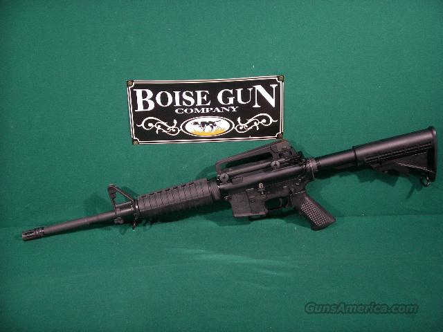 Smith & Wesson M&P 15 5.56 / 223 New  Guns > Rifles > Smith & Wesson Rifles > M&P