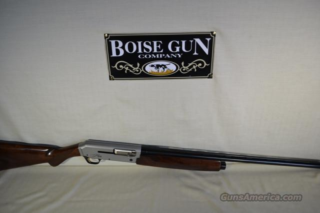 Browning Silver Lightning Hunter 12 GA On Sale  Guns > Shotguns > Browning Shotguns > Autoloaders > Hunting