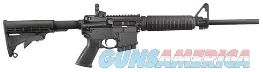 Ruger AR-556 State Compliant Model  Guns > Rifles > Ruger Rifles > AR Series