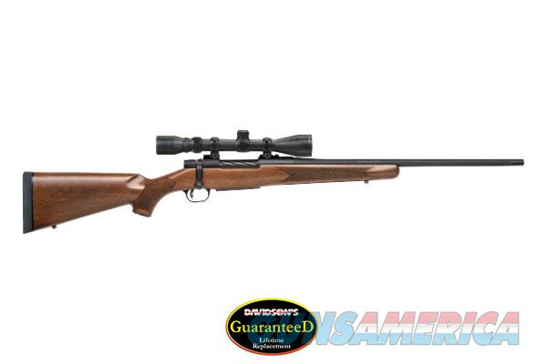 Mossberg Patriot Bolt Action Rifle 30-06 with scope.  Guns > Rifles > Mossberg Rifles > Patriot