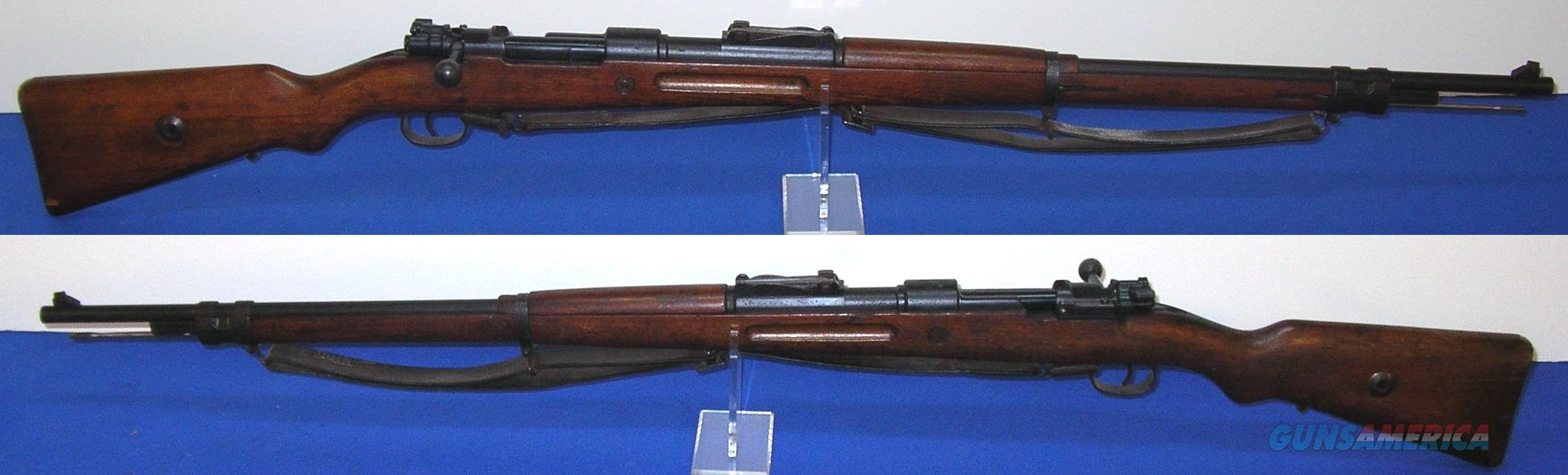 Polish F. B. Radom wz.1898a Rifle (Extremely Rare)  Guns > Rifles > Military Misc. Rifles Non-US > Other