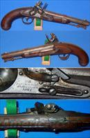 U.S. Model 1836 Flintlock Pistol  Guns > Pistols > Antique (Pre-1899) Pistols - Perc. Misc.