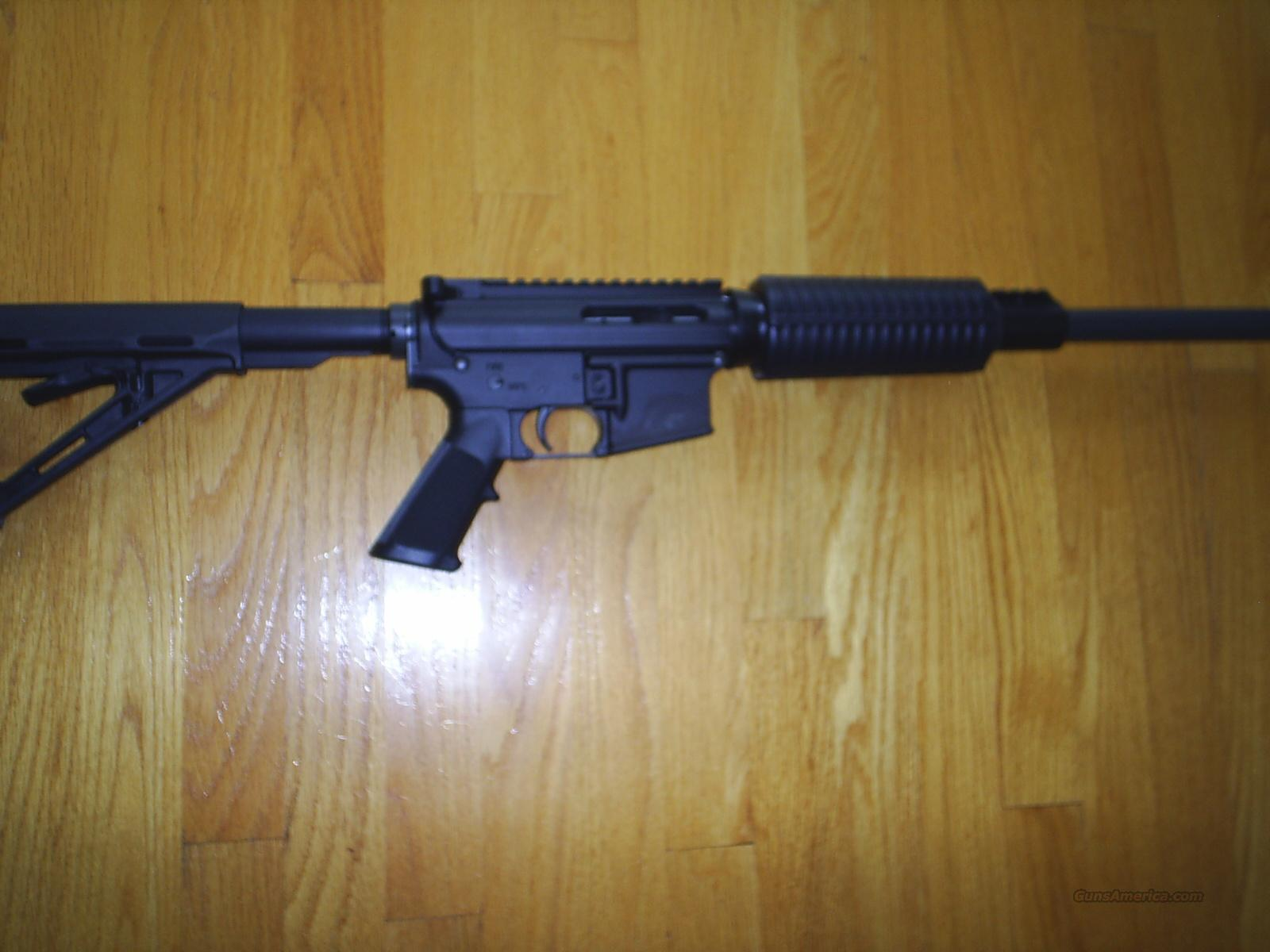 DPMS optic ready carbine on Ardel lower  Guns > Rifles > AR-15 Rifles - Small Manufacturers > Complete Rifle