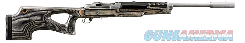 Ruger Mini-14 Target Stainless Steel Rifle .223 Remington Model 05808   Guns > Rifles > Ruger Rifles > Mini-14 Type