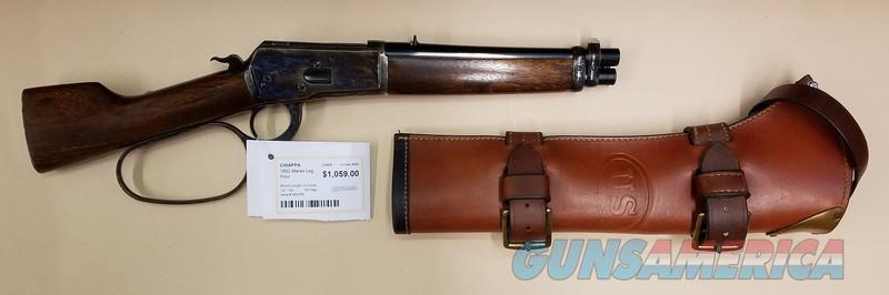 Chiappa 1892 Mares Leg Pistol  Guns > Pistols > Chiappa Pistols & Revolvers > Dueling Pistols