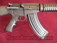 AR15 7.62x39 accepts AK mags  Guns > Rifles > AR-15 Rifles - Small Manufacturers > Complete Rifle