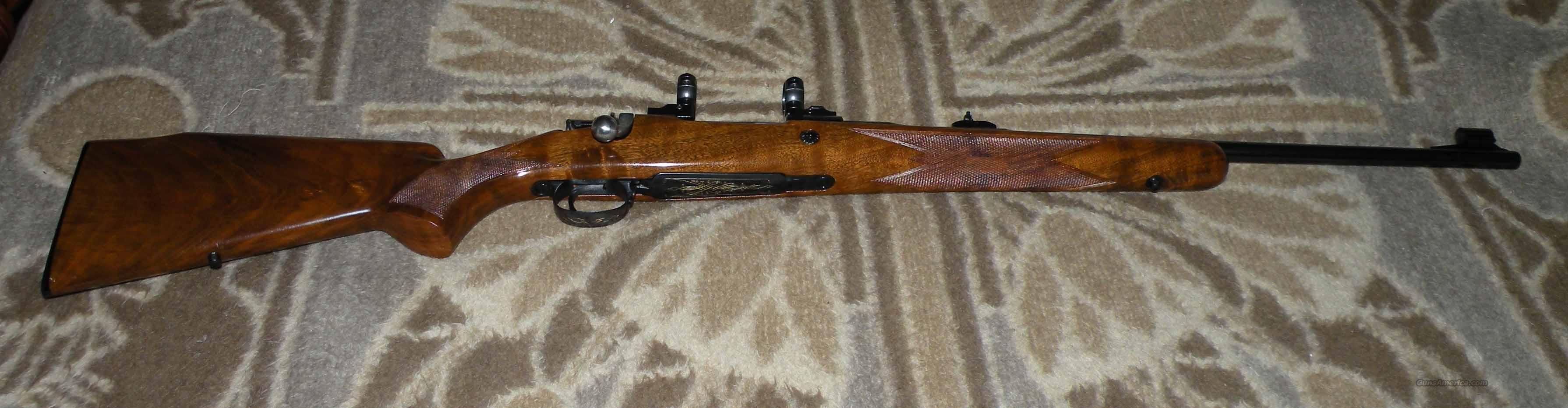 Browning Safari 30-06 Belgium - MINT  Guns > Rifles > Browning Rifles > Bolt Action > Hunting > Blue