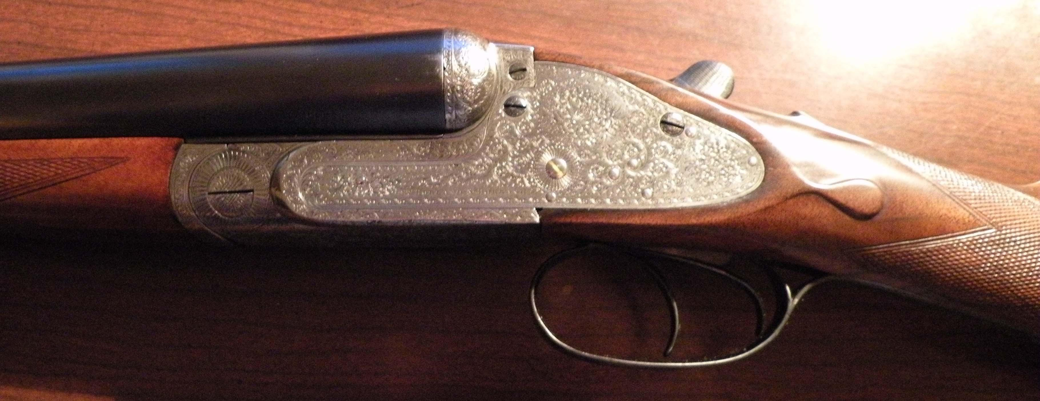 Holland & Holland Royal 12 Bore  Guns > Shotguns > Holland & Holland  Shotguns