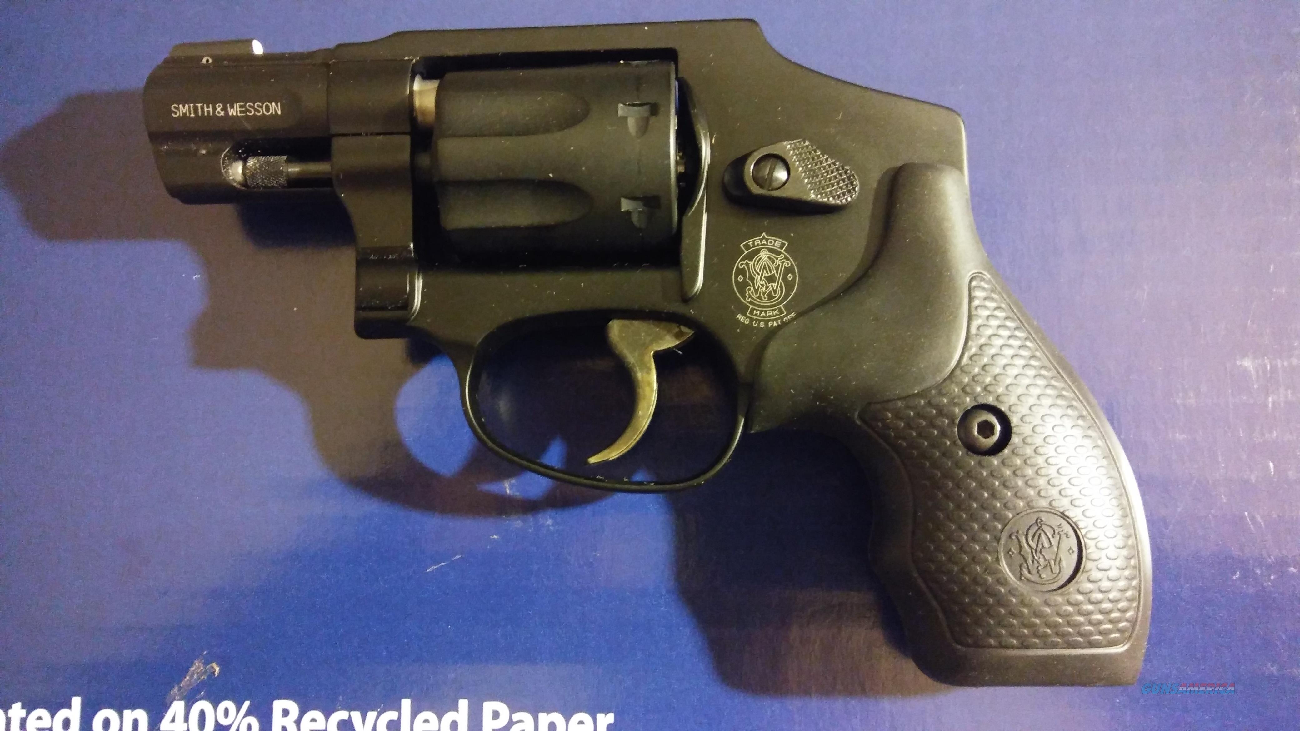 S&W 351C  Guns > Pistols > Smith & Wesson Revolvers > Small Frame ( J )