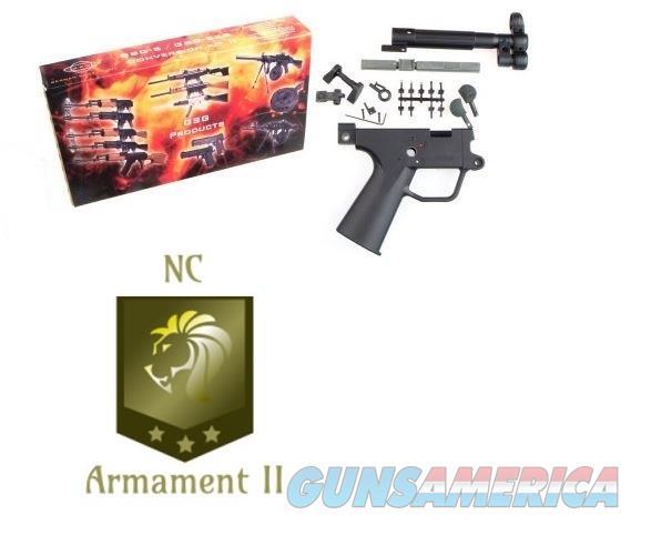 GSG 5 / GSG 522 Conversion Kit 2 With Folding Stock  Non-Guns > Gun Parts > Misc > Rifles