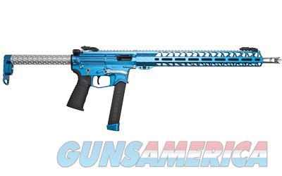 """BAD Inc AR 9mm 16""""bbl 1:10 Twist Semi-Auto  Guns > Rifles > O Misc Rifles"""