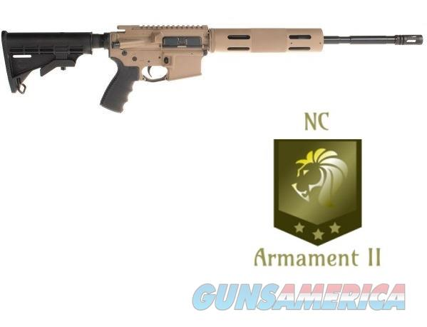 Bushmaster XM15 5.56 Build Kit FDE Cerakote  Non-Guns > Gun Parts > M16-AR15 > Upper Only