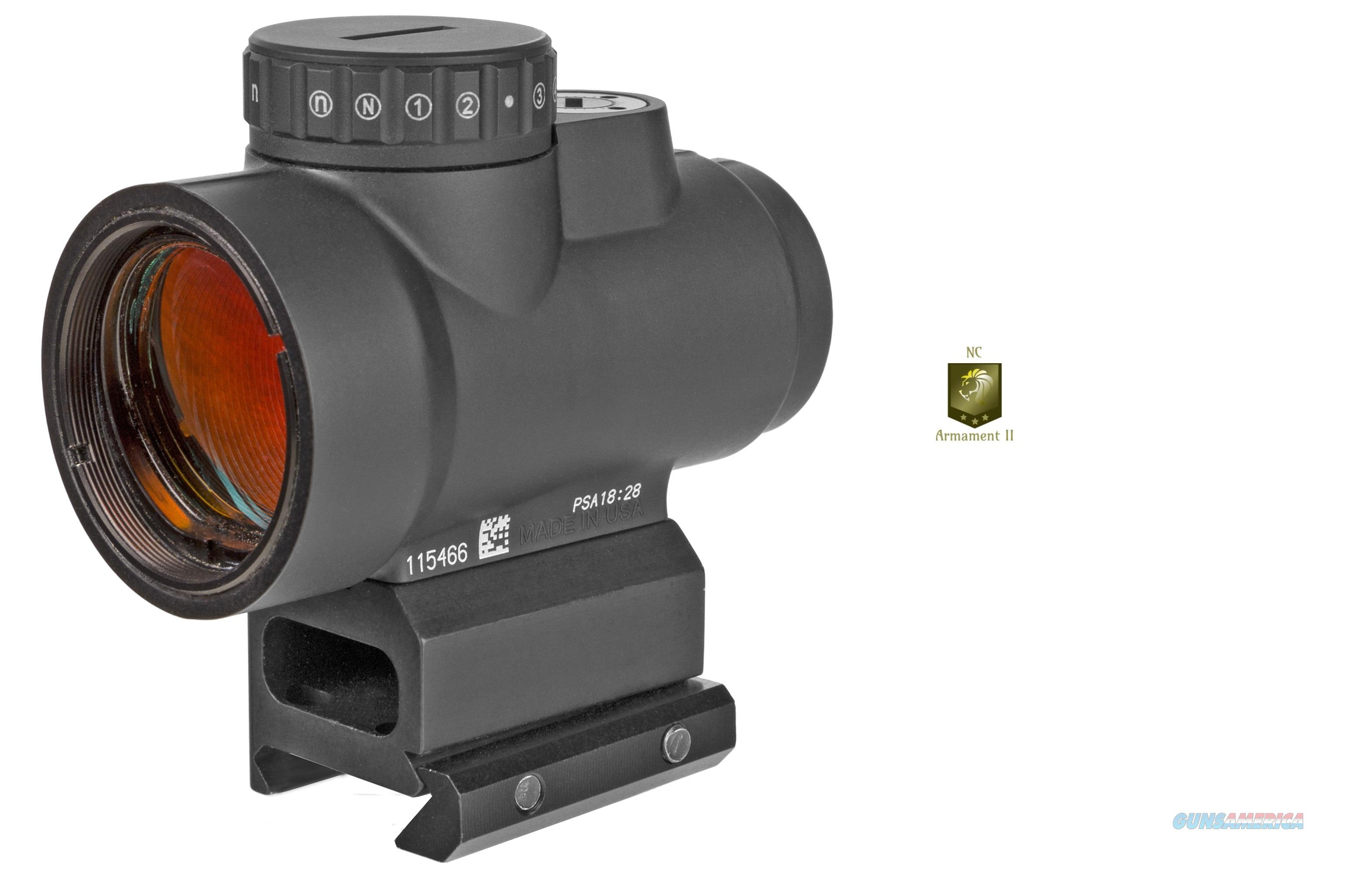 Trijicon MRO HD Red Dot 1X25 68MOA Circle With 2MOA Center Dot  Non-Guns > Scopes/Mounts/Rings & Optics > Tactical Scopes > Red Dot