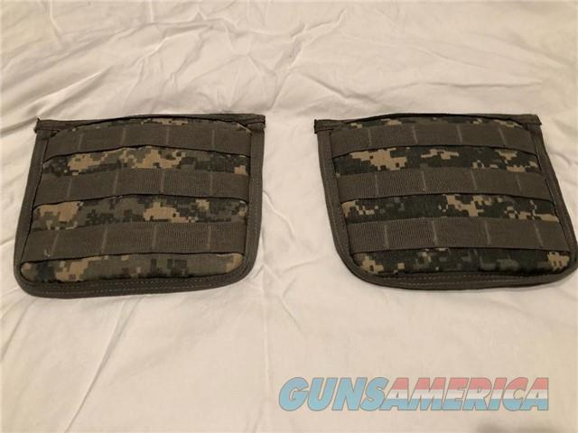 BATTLELAB / DBT LVL III SIDE PLATES MOLLE ACU NOS  Non-Guns > Tactical Equipment/Vests