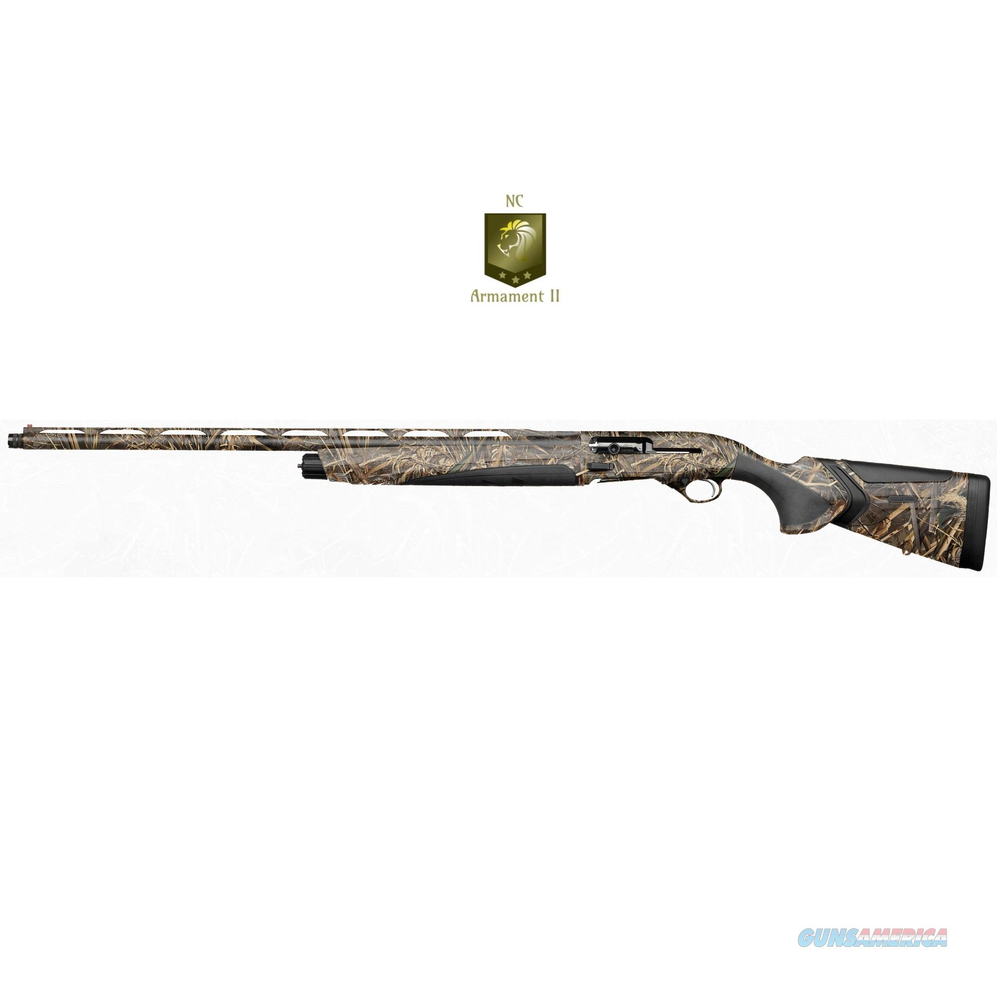 Beretta A400 Xtreme PLUS KO 12ga 28 Inch Left Handed Max-5 Camo  Guns > Shotguns > Beretta Shotguns > Autoloaders > Trap/Skeet