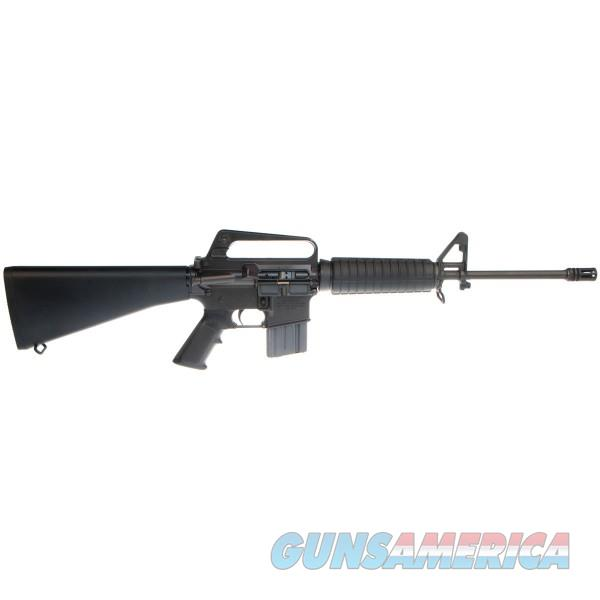 Colt AR6320 AR15 A1 Lightweight LE Marked  Guns > Rifles > Colt Military/Tactical Rifles