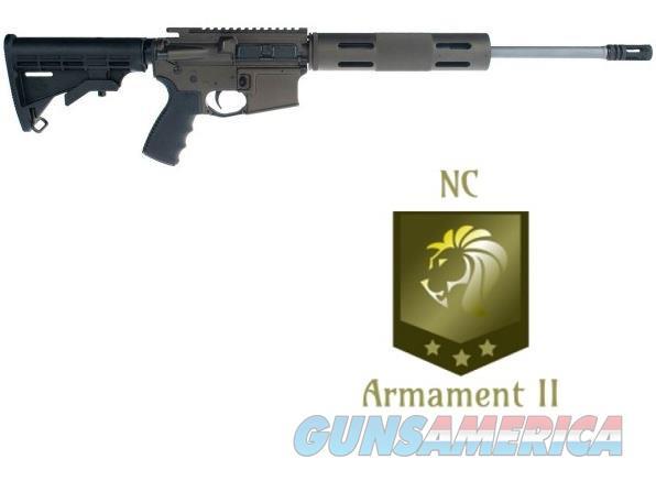 Bushmaster XM15 5.56 Build Kit Bronze Cerakote  Non-Guns > Gun Parts > M16-AR15 > Upper Only