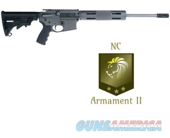 Bushmaster XM15 5.56nato Build Kit Tungsten Cerakote  Non-Guns > Gun Parts > M16-AR15 > Upper Only