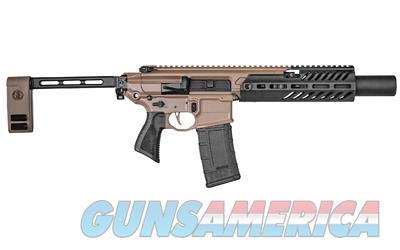 Sig Sauer MCX Canebrake Rattler Pistol 300 Blackout  Guns > Pistols > Sig - Sauer/Sigarms Pistols > MPX / MCX