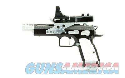 EAA Witness Custom Gold Extreme Witness 38 Super  Guns > Pistols > EAA Pistols > Other