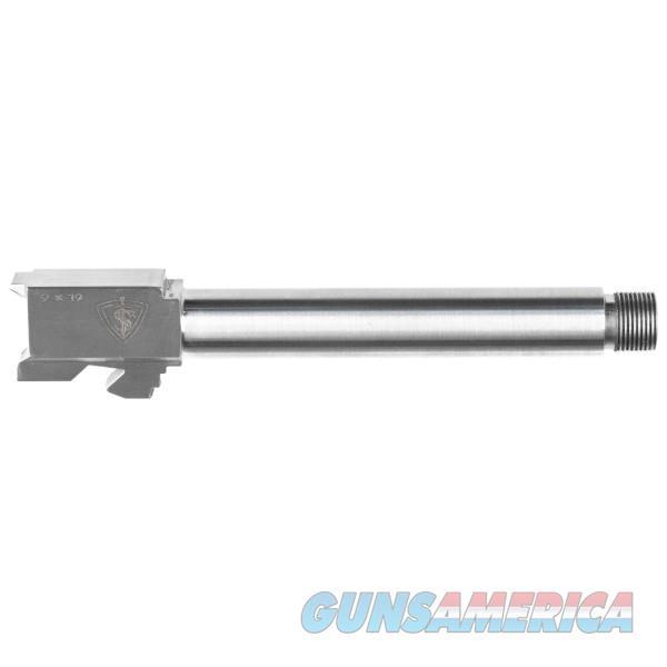 Tactical Superiority Glock 17 Threaded Barrel 1/2x28  Non-Guns > Barrels