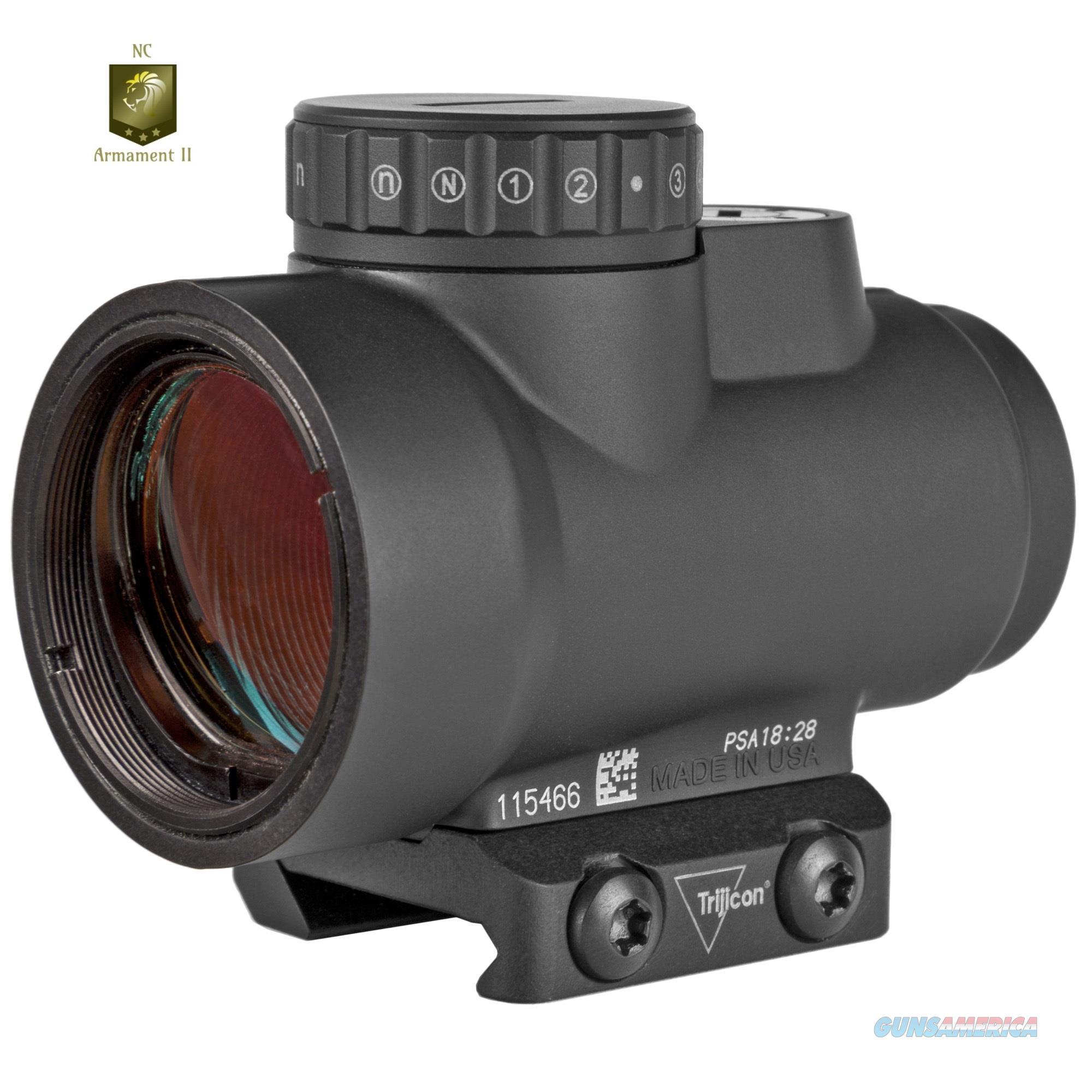 Trijicon MRO HD Red Dot 1X25 68MOA Circle With 2MOA Center Dot Low Mount  Non-Guns > Scopes/Mounts/Rings & Optics > Tactical Scopes > Red Dot