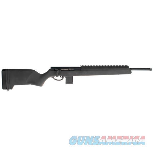 Steyr Scout RFR 17 HMR Threaded  Guns > Rifles > Steyr Rifles