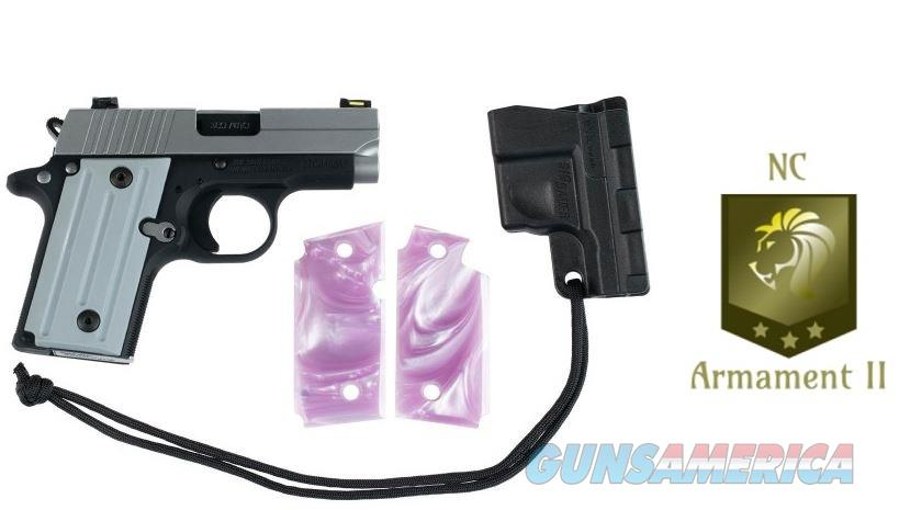 Sig Sauer P238 380acp Two-Tone X-Green Sights  Guns > Pistols > Sig - Sauer/Sigarms Pistols > P238