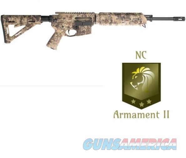Remington R15 Build Kit 223rem Kryptec Camo  Non-Guns > Gun Parts > M16-AR15 > Upper Only