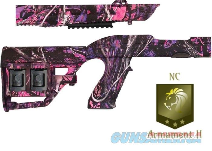 Adaptive Tactical RM-4 Stock for Ruger 10/22 Take Down Muddy Girl Camo  Non-Guns > Gun Parts > Stocks > Polymer