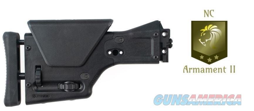Bushmaster ACR Magpul PRS Stock Assembly  Non-Guns > Gun Parts > Stocks > Polymer