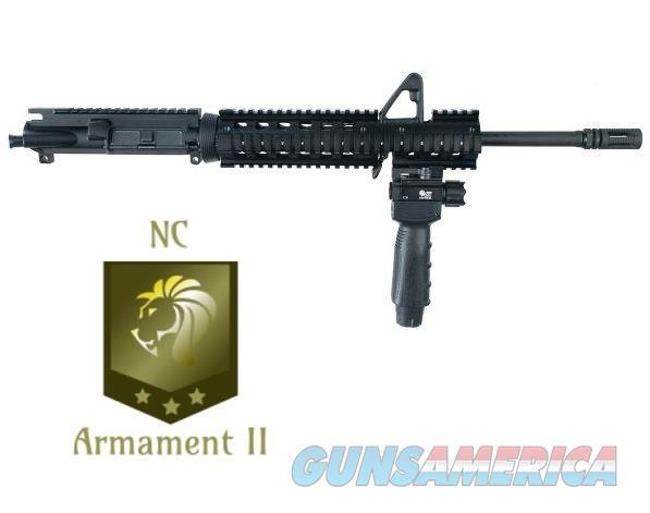 """Custom AR-15 Upper Receiver 16"""" Lite DPMS Barrel 223rem/556nato  Non-Guns > Gun Parts > M16-AR15 > Upper Only"""
