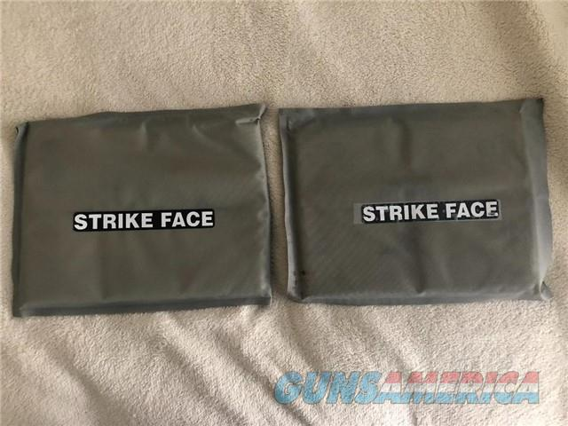 KDH Side Plate Inserts Soft  Armor LVL IIIa  Non-Guns > Tactical Equipment/Vests