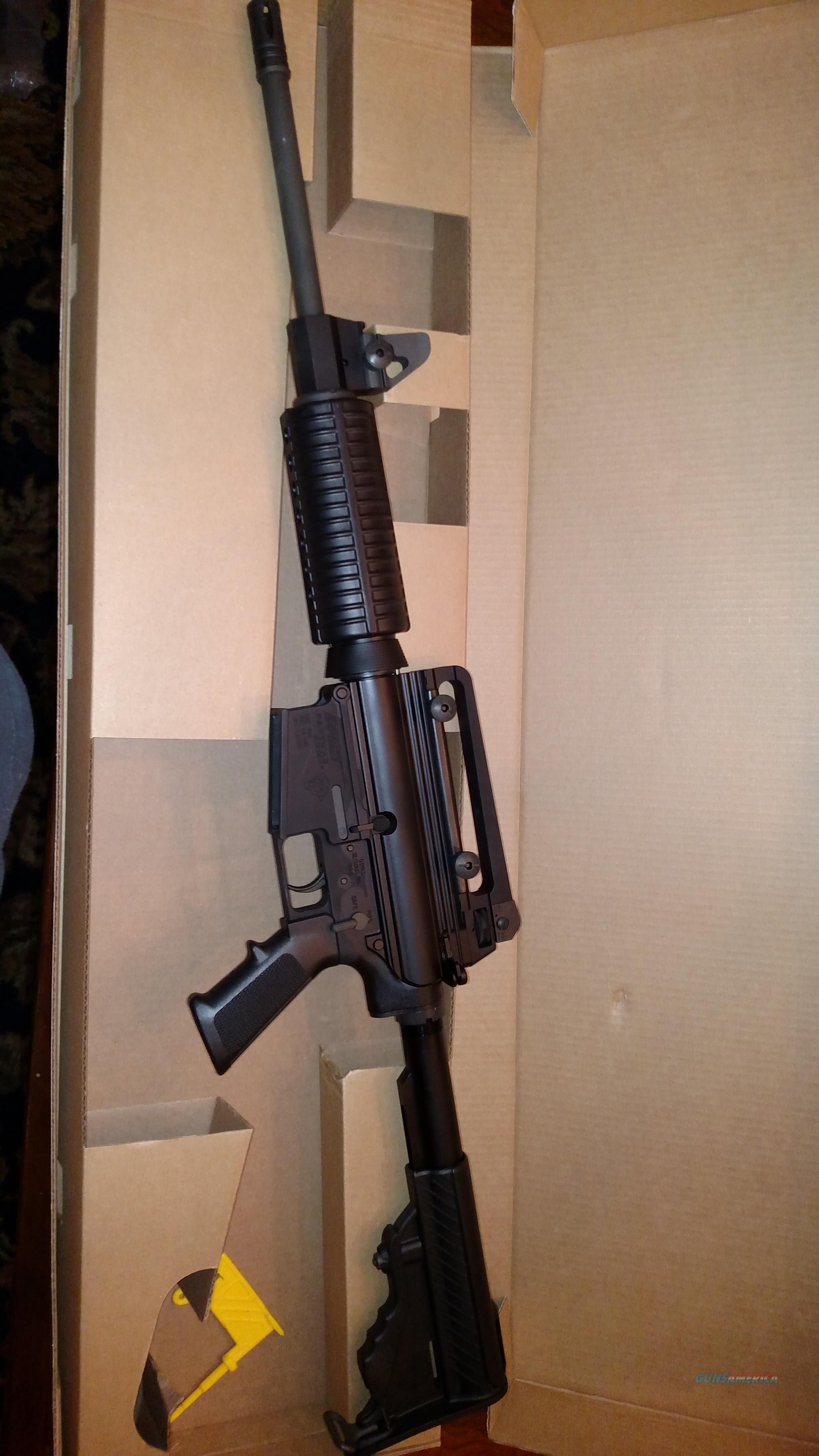 DPMS 308 Sportical  Guns > Rifles > DPMS - Panther Arms > Complete Rifle