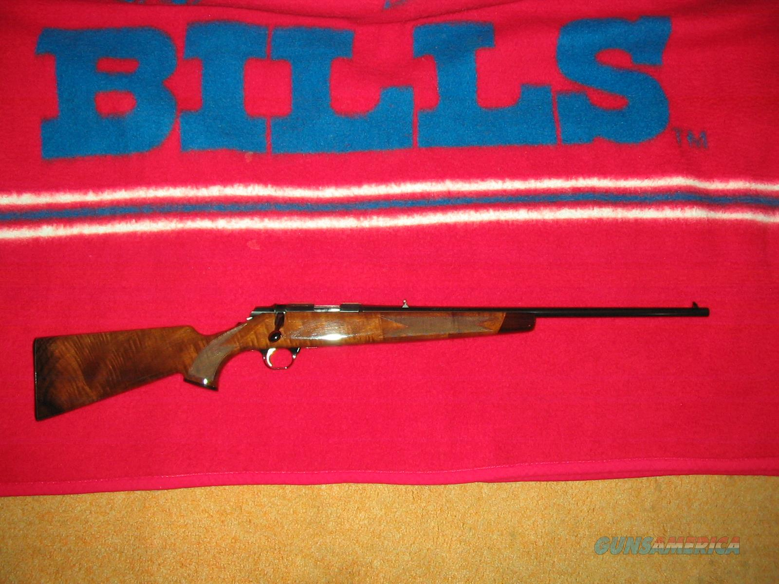 Browning A-bolt .22 LR   Guns > Rifles > Browning Rifles > Bolt Action > Hunting > Blue