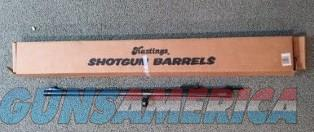 Hastings   Non-Guns > Barrels