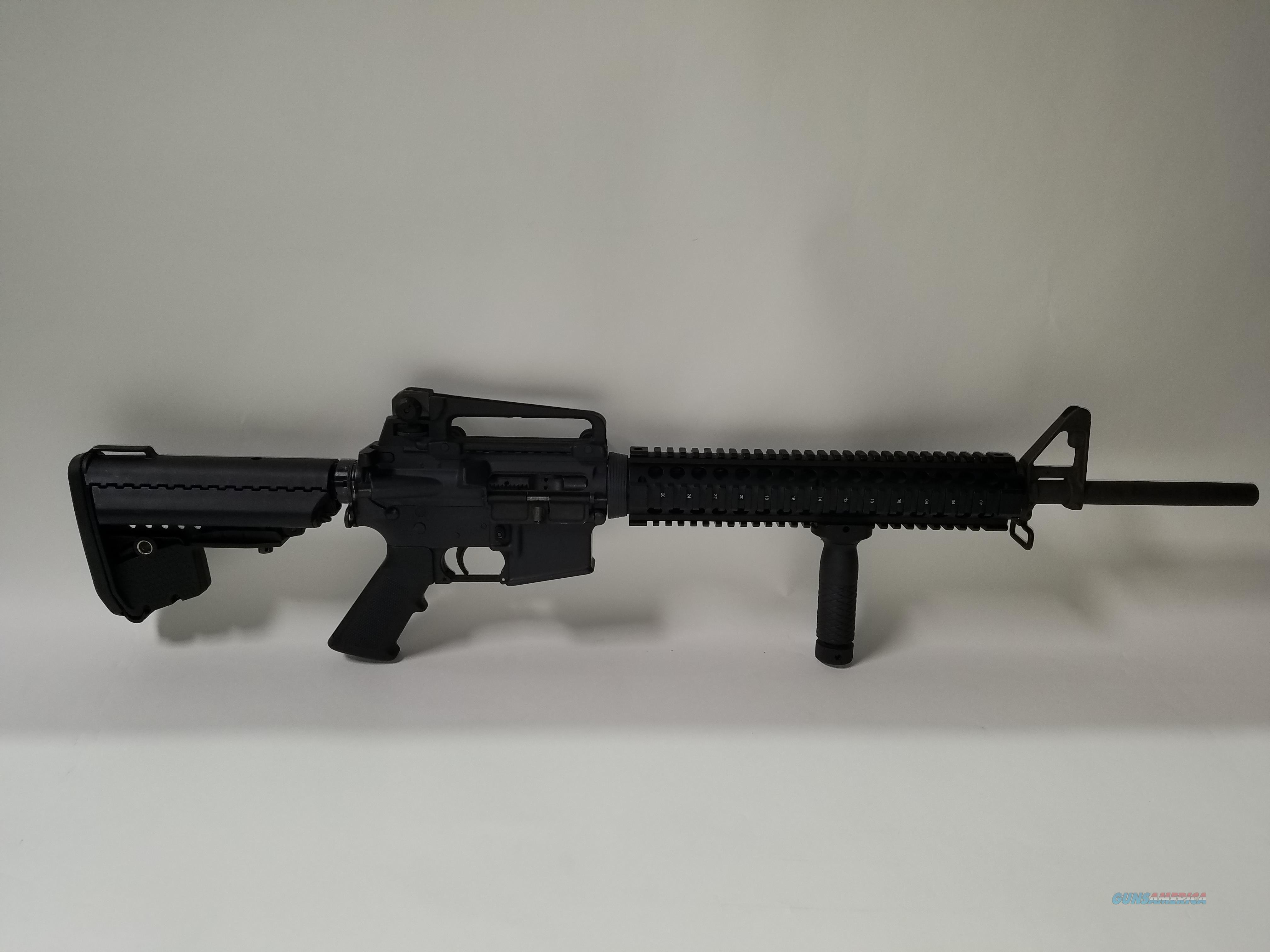 "Colt Match Target HBAR .223Rem/5.56 Nato 20""   Guns > Rifles > Colt Military/Tactical Rifles"