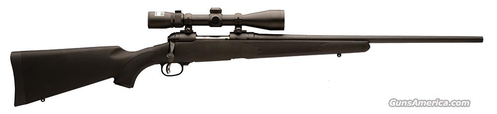 Savage 11/111 Trophy Hunter .270 Win 19684  Guns > Rifles > Savage Rifles > Standard Bolt Action > Sporting