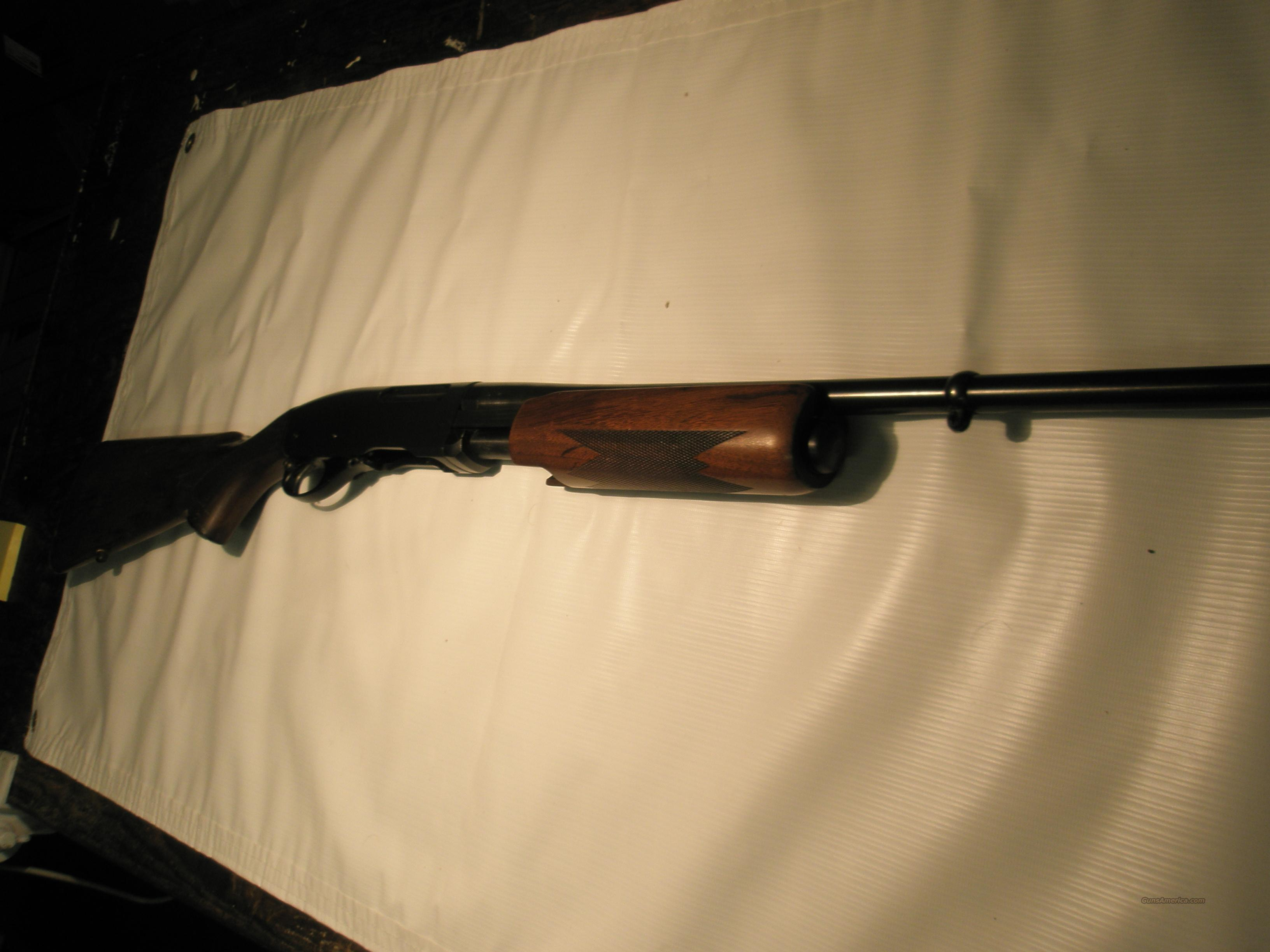 Remington 760 Gamemaster 30-06  Guns > Rifles > Remington Rifles - Modern > Other