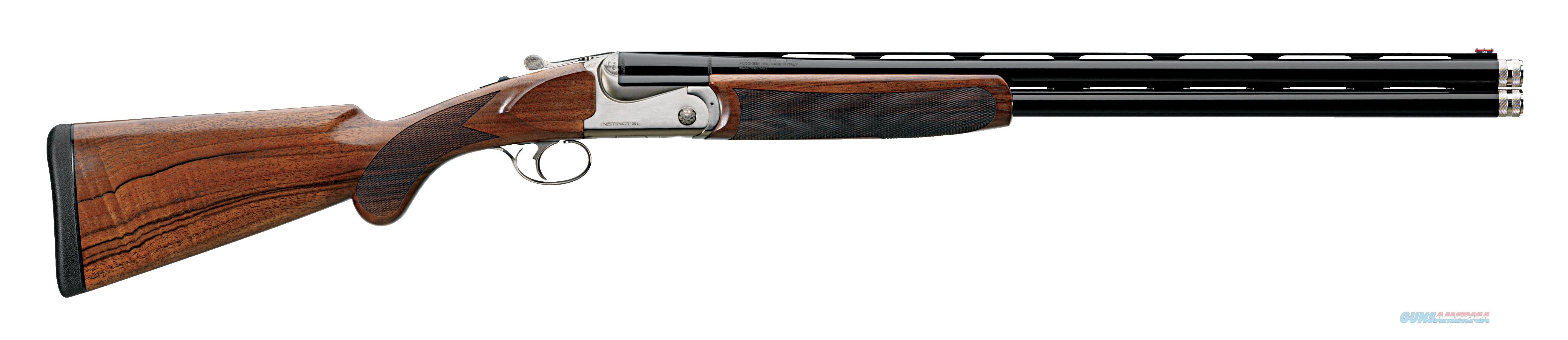 "FRANCHI INSTINCT SL 20GA 28"" Over/Under Shotgun #40825  Guns > Shotguns > Franchi Shotguns > Over/Under > Hunting"