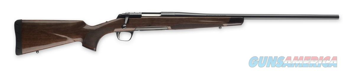 "BROWNING X-BOLT MEDALLION 30-06 22"" #035200226  Guns > Rifles > Browning Rifles > Bolt Action > Hunting > Blue"