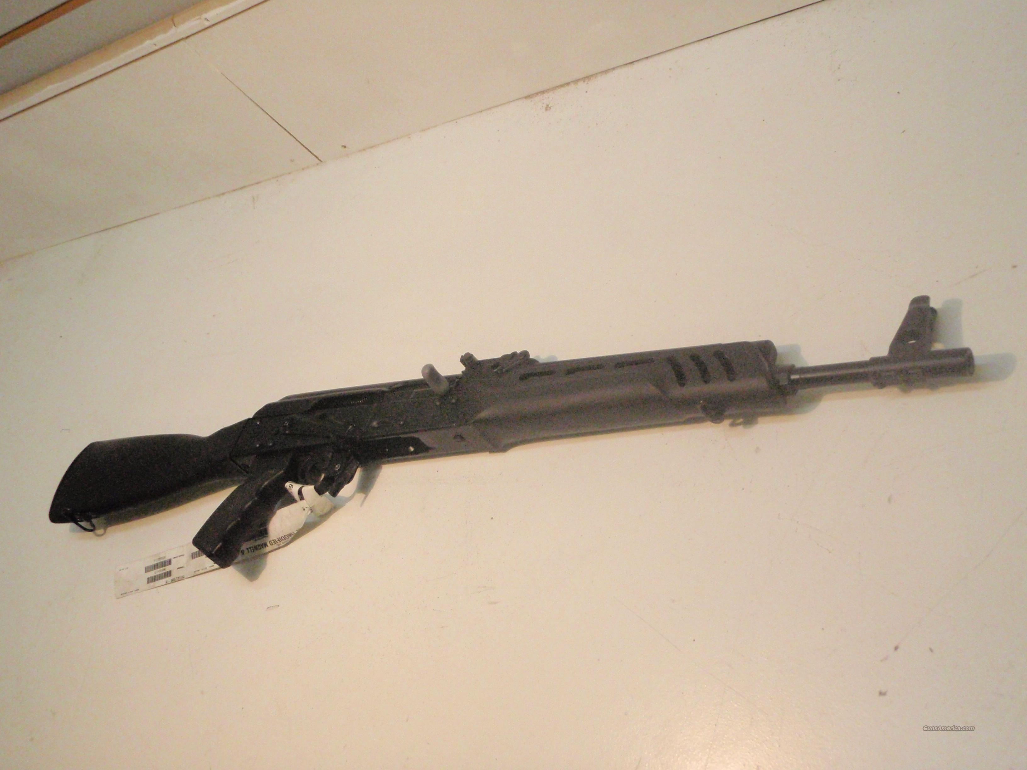 Saiga 7.62 762 Modified Magazine AK 47 Pistol Grip  Guns > Rifles > Saiga Rifles