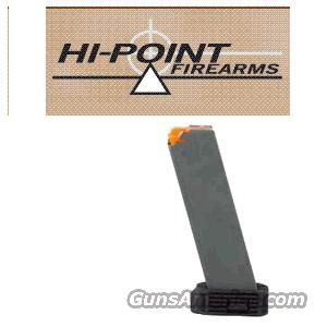 MAG Hi-Point 45 ACP 9 rd PISTOL/CARBINE 45ACP  Non-Guns > Magazines & Clips > Rifle Magazines > Other