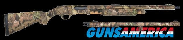 "MOSSBERG 535 12ga 3.5"" Turkey/Deer Combo #45213  Guns > Shotguns > Mossberg Shotguns > Pump > Sporting"