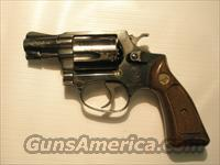 Smith and Wesson Model 36 5 Shot .38 special  Guns > Pistols > Smith & Wesson Revolvers > Pocket Pistols