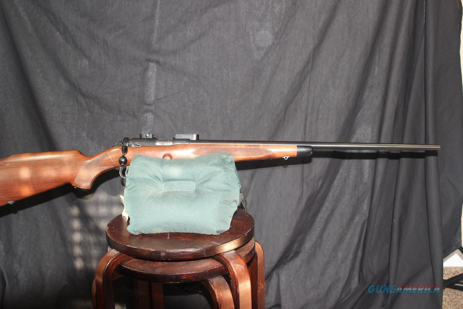 Browning Model 52 Sporter 22LR  Guns > Rifles > Browning Rifles > Bolt Action > Hunting > Blue