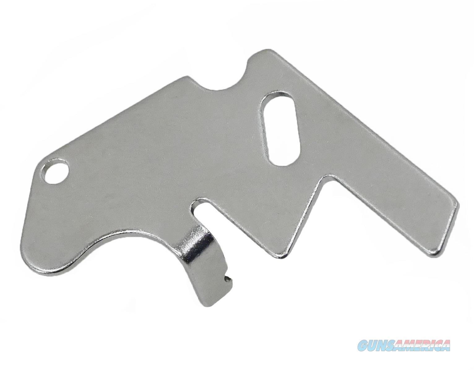 Auto Bolt Release Stainless Steel - Ruger 10/22 Upgrade Free Shipping--001  Non-Guns > Miscellaneous