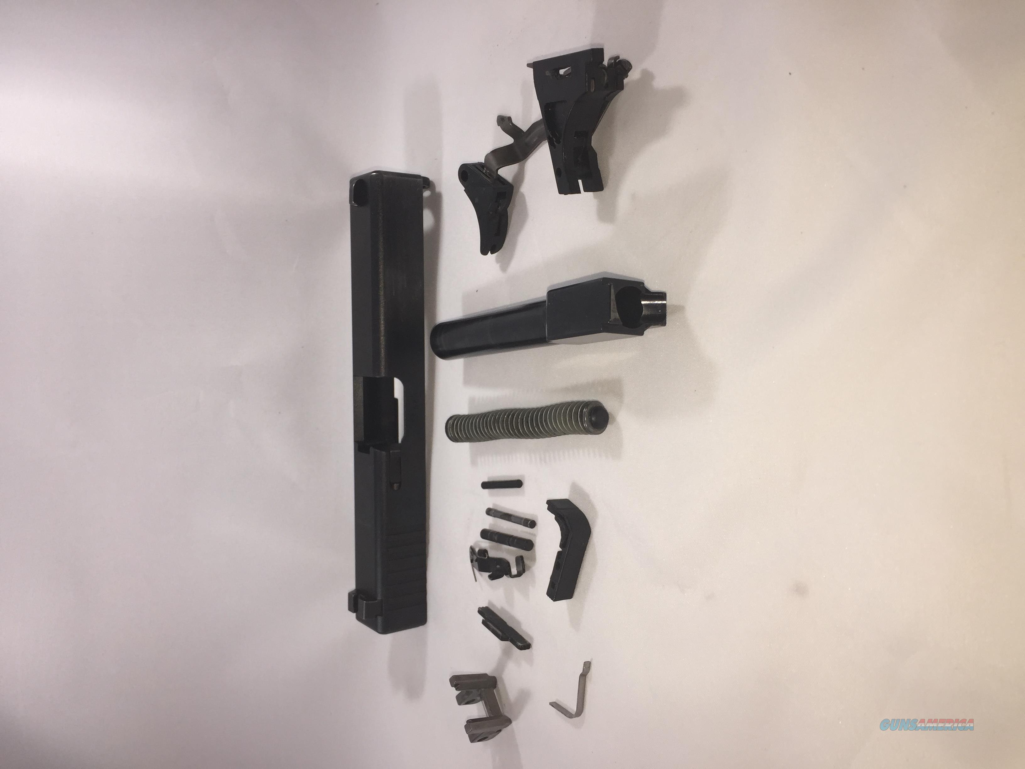 Glock 23/22 Parts kit build kit  Guns > Pistols > Parts Guns - Pistols