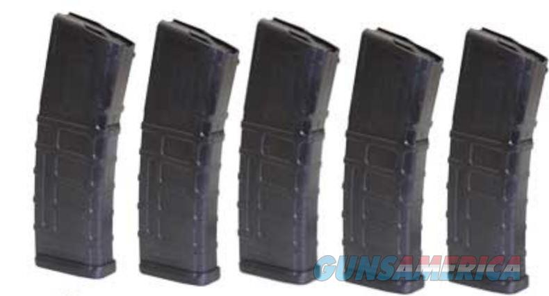 5 Pack AR Magpul PMAGs - Black 30rd   Non-Guns > Magazines & Clips > Rifle Magazines > AR-15 Type