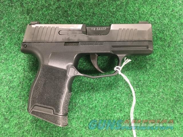 Sig Sauer P365 9MM 10 Rd  Guns > Pistols > Sig - Sauer/Sigarms Pistols > P365